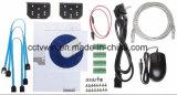 Сетевой видеорегистратор2108-8p-4ks 2 8 8 poe 4K H. 265 сетевой видеорегистратор систем видеонаблюдения