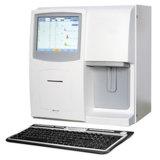 Analyseur complètement automatique de hématologie de sang, plein analyseur de numération globulaire