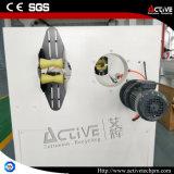 Máquina de envoltorio para la línea doble de la protuberancia del tubo del PVC del tornillo
