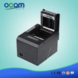 대중음식점을%s 자동적인 절단을%s 가진 Ocpp-80g-P 고속 80mm POS 영수증 열 인쇄 기계