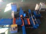 Cylindre en acier GNC de haute qualité de la machine de filature à chaud
