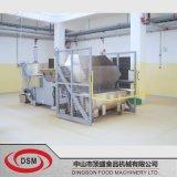 Машины и Dsm-Tilting тесто режущий System-Biscuit Modle машины: 850