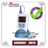 Impuls Oximeter in de Medische Apparatuur van de Diagnose, Vinger, de Impuls Oximeter van de Vingertop
