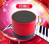Altofalante S10 de Bluetooth do altofalante estereofónico do presente relativo à promoção barato mini