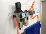 La esquila de metal CNC hidráulica Máquina guillotina