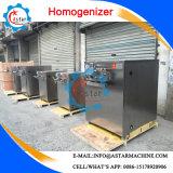 Usar extensamente o laboratório pequeno do homogenizador