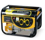 3Квт горячего продажи 100% медного провода портативные бензиновые генератора.