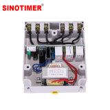 De Schakelaar van de Tijdopnemer van de Pomp van de Fasen 380VAC 3 van Sinotimer 415VAC met Goedkeuring CQC