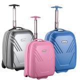 Heißer verkaufenkind-leichter Schule-Beutel-Kind-Flughafen-Laufkatze-Gepäck-Koffer mit Rädern