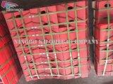 Auswirkung-Zwischenlage für Prallmühle 1315 (SBM Typ)