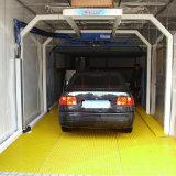 Машина мытья автомобиля автоматического касания свободно для машины чистки автомобиля