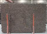 Китай коричневым мрамором коричневого цвета Балтии гранитные плиты