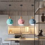 ألومنيوم تصميم بيتيّة حديثة مدلّاة إنارة