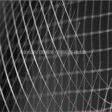 La fibra de vidrio para refuerzo de Scrims aislamiento frente a- o lámina de aluminio//Tela semitransparente (FSK) Papel Kraft
