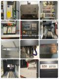 Xh7124 싼 CNC 축융기 소형 3개의 축선 CNC 수직 기계로 가공 센터