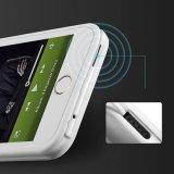 Acessórios para telefone móvel à prova de água em TPU+Caso Telefone de PVC para iPhone 7