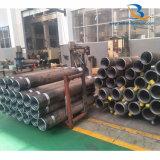 De Hydraulische Buis van het Roestvrij staal PTFE