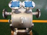 Permutador de calor, a placa e a Shell do permutador de calor