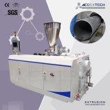 Espulsione del tubo di scarico del rifornimento idrico & del tubo di UPVC/PVC/macchina di fabbricazione