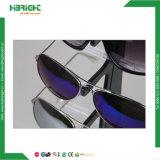 Magasin de détail personnalisé de l'acrylique lunettes Présentoir de lunettes de soleil de présentoir