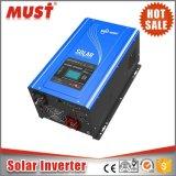 110V 3000W24V ZonneOmschakelaar Met lage frekwentie met het ZonneControlemechanisme van de Last MPPT
