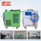 Apparatuur van het Laboratorium van de Machine van de Buis van het Kwarts van de Generator van Hho de Verzegelende voor Verkoop