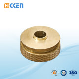 カスタマイズされた高精度の機械装置の銅円形のブッシュ