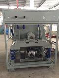 Automatische Industriële Wasmachine voor Hotel/het Ziekenhuis/de Winkel van het Chemisch reinigen