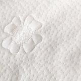 ホーム織物の100%年のポリエステルによって編まれるマットレスファブリック
