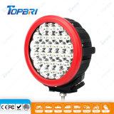 90W 7 pouces des feux de conduite CREE LED haute puissance de lampes de travail