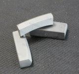 Las extremidades mineras cementaron el cincel del taladro del carburo de tungsteno K034