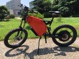 Motocicleta elétrica barata Best-Selling 8000W do preço de fábrica