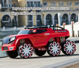 Sei automobili elettriche di giro dell'automobile dei giocattoli dei bambini dei capretti dell'azionamento delle rotelle