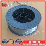 Collegare di titanio di Gr2 Precission MIG per saldatura automatica