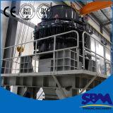 La Chine fournisseur concasseur concasseur à cônes hydraulique série