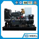 type ouvert générateur d'engine de 40kw/55kVA Ricardo de diesel