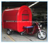 安い移動式食糧トラック