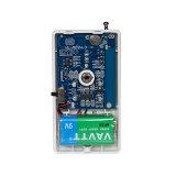 Système d'alarme intelligent de cambrioleur de la radio PSTN/GSM pour la garantie à la maison