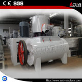 Mezcladora plástica para la potencia y gránulos con la función de sequía