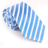 La qualité des hommes 100% cravates en soie tissées (1209-30)