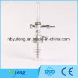Yyf-05D1/2 Yf Serien-medizinisches Sauerstoff-Strömungsmesser/Inhalator mit Befeuchter