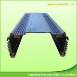 Металлический лист разделяет - обрабатывать металлического листа точности - металлический лист штемпелюя обрабатывать нержавеющей стали