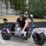 Дешевые электрический скутер мотоцикл автомобиль города Коко с снять аккумуляторную батарею