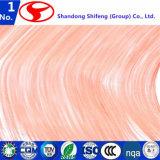Shifeng는 중동에 판매된 코드 직물 또는 생물 분해성 조경 직물 또는 검정 직물 또는 파란 어망 또는 보세품 나일론 또는 금관 악기 입히는 철사를 담겄다