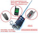 EV1527 Code d'apprentissage de la télécommande 315MHz