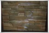 Steen van de Bekleding van de Muur van de Decoratie van de Steen van de Cultuur van de levering de Kunstmatige Buiten