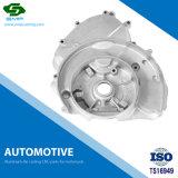 La norme ISO/TS 16949 carter d'embrayage de l'aluminium moulé sous pression