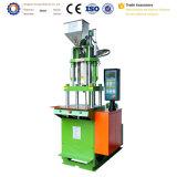 China stellte Qualität vertikale Plastikstecker-Spritzen-Maschine her
