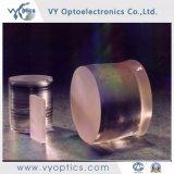 De optische Yvo4 Lens van het Kristal voor de Apparatuur van de Laser