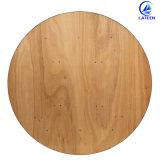 PVC 내화성이 있는 테이블의 둘레에 접혀 제조 고품질 연회 홀
